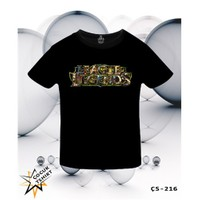 Lord T-Shirt League Of Legends Logo T-Shirt