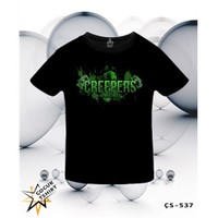 Lord T-Shirt Minecraft - Creepers T-Shirt