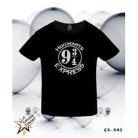 Lord T-Shirt Harry Potter - Hogwarts Express T-Shirt