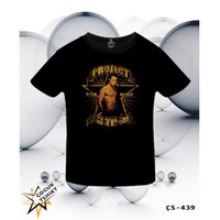 Lord T-Shirt Fight Club - Project Mayhem T-Shirt