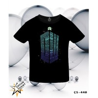 Lord T-Shirt Dr.Who - Bow Ties T-Shirt