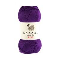 Gazzal Riva Mor El Örgü İpi - 157
