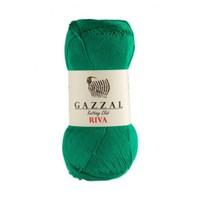 Gazzal Riva Yeşil El Örgü İpi - 180