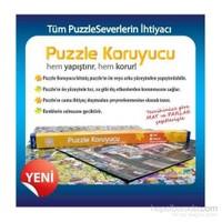 Hobbygaleri Puzzle Koruyucu, Parlak