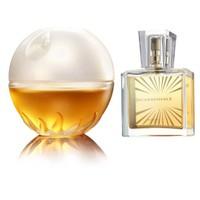 Avon Incandessence Edp 50 Ml + 30 Ml Bayan Parfüm
