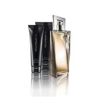 Avon Attraction Edt 75 Ml Erkek Parfüm 3'Lü Set