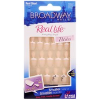 Kiss Broadway Real Life Everyday Style Petites Real Short Length