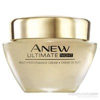 Avon Anew Ultimate Multi-Performance 45+ Yaş Gece Kremi 50 Ml