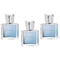 Avon Perceive Edp 30 Ml Bayan Parfüm 3 Adet