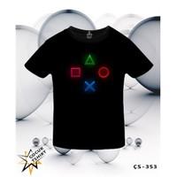 Lord T-Shirt Play Buttons T-Shirt