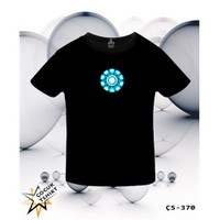 Lord T-Shirt Arc Reactor 2 T-Shirt