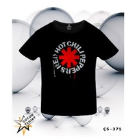 Lord T-Shirt Rhcp - Logo T-Shirt
