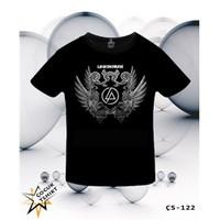 Lord T-Shirt Linkin Park - Wings T-Shirt