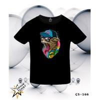 Lord T-Shirt Cat Headphone T-Shirt