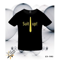 Lord T-Shirt How I Met Your Mother - Suit Up T-Shirt