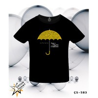 Lord T-Shirt How I Met Your Mother - Umbrella T-Shirt