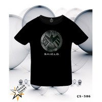 Lord T-Shirt S.H.I.E.L.D T-Shirt