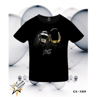 Lord T-Shirt Daft Punk T-Shirt