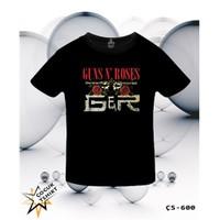 Lord T-Shirt Guns N'roses T-Shirt