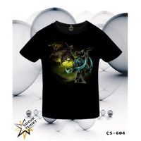 Lord T-Shirt Warcraft - Illidan Stormrage T-Shirt