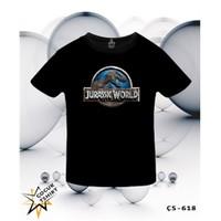Lord T-Shirt Jurassic World T-Shirt