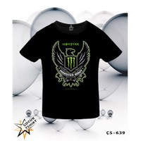 Lord T-Shirt Monster Army T-Shirt