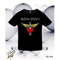Lord T-Shirt Bon Jovi T-Shirt