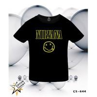 Lord T-Shirt Nirvana T-Shirt