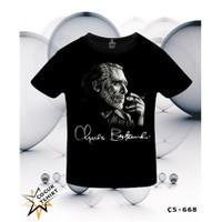 Lord T-Shirt Charles Bukowski T-Shirt