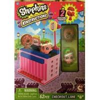 Shopkins Kinstructions Checkout Lane Lego Seti