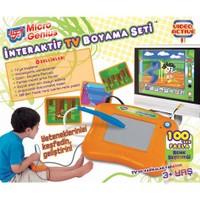 Microgenius Tv Boyama Seti 30660