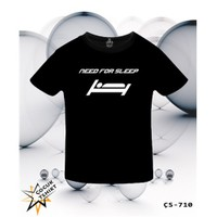 Lord T-Shirt Need For Sleep T-Shirt