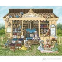 Anatolian Ayıcığın Kır Dükkanı (260 Parça)