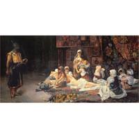Anatolian Haremde / In The Harem (1500 Parça)