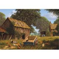 Çiftlik / Farmyard