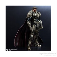 Man Of Steel Play Arts Kai Jor-El