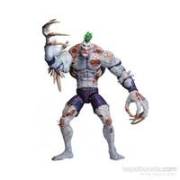Arkham Asylum Titan Joker Figür Deluxe 30 Cm
