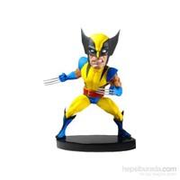 Marvel Classic Head Knocker Wolverine
