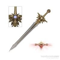 Diablo Iıı El'druin The Sword Of Justice Prop Replica