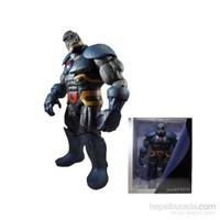 Justice League Darkseid New 52 Deluxe Action Figure