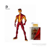 New 52 Teen Titans Kid Flash Action Figure