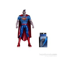 Dc Comics Super Villains Bizarro Action Figure