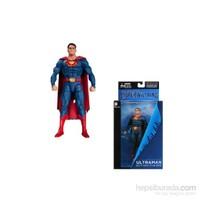 Dc Comics Super Villains Ultraman Action Figure