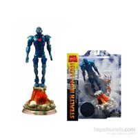 Marvel Select Stealth Iron Man Figür