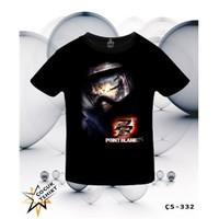 Lord T-Shirt Point Blank T-Shirt