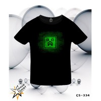 Lord T-Shirt Minecraft 2 T-Shirt