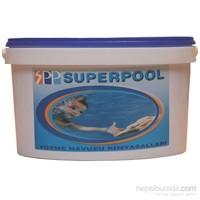 Superpool %65 Şoklama Kloru - Toz 5 Kg