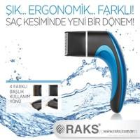 Raks RK-174 Şarjlı Saç Kesme Makinesi