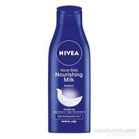 Nivea Body Milk 400 Ml