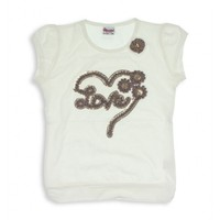 Modakids Seni Adora Kız Love Li Body(3-7 Yaş) 00430991028